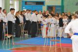 Первенство Санкт-Петербурга по Ояма-каратэ среди детей и юношей 2010